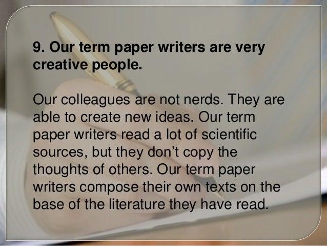 essay written in apa style