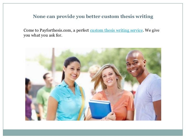 Affordable Writing Services