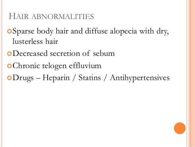 alopecia oral steroids