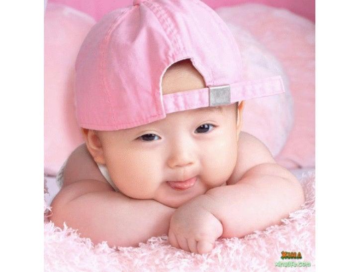 Cute Babies 013703