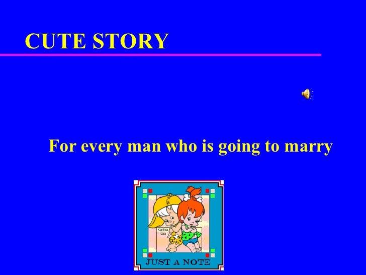 Cute Story