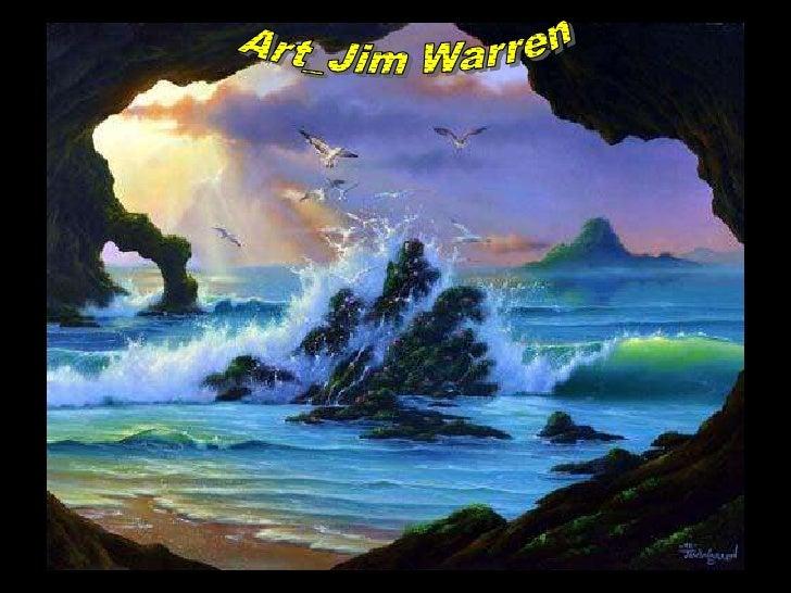 Art_Jim Warren<br />