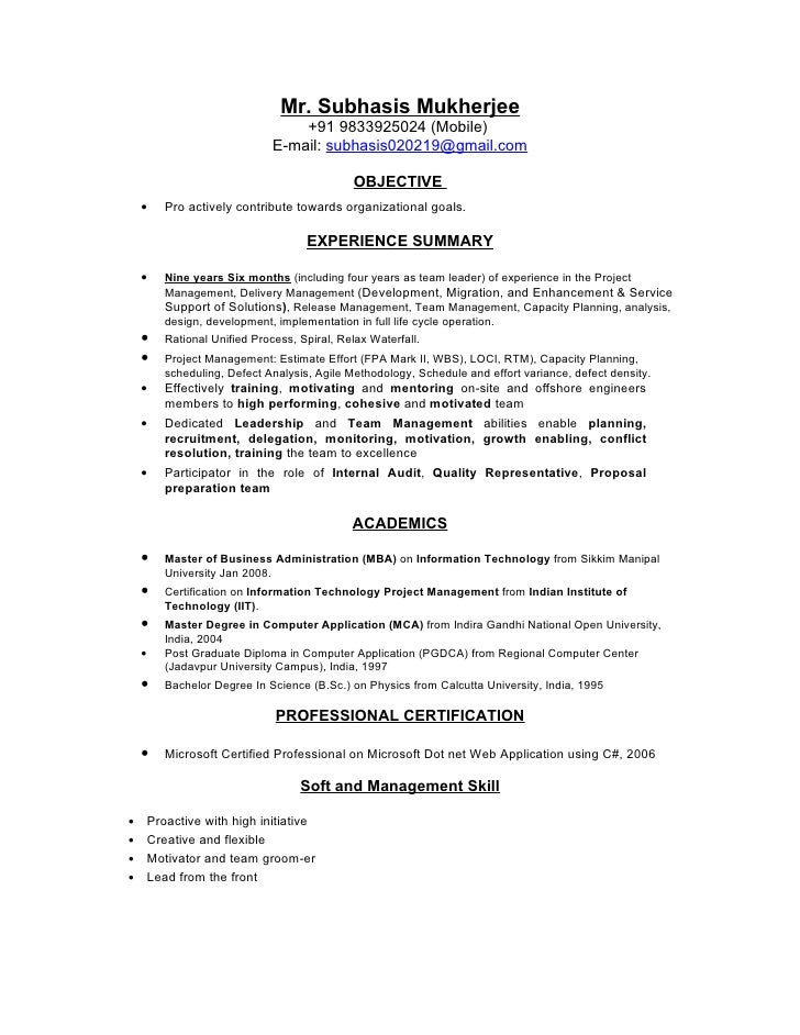Pmo experience resume thesistemplatewebfc2com for Resumes today indianapolis