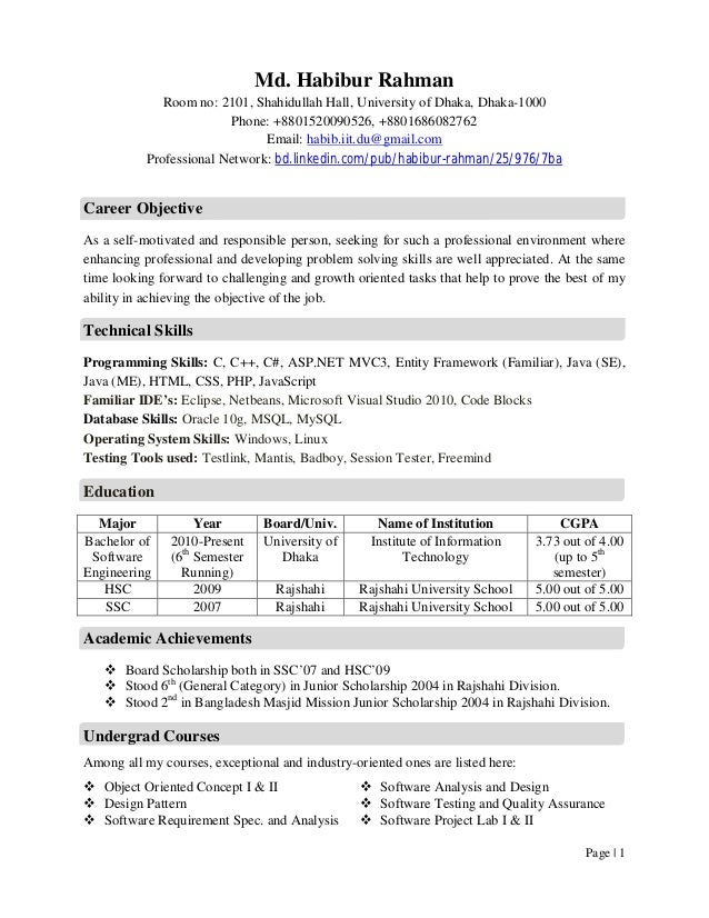 Charming Analyst Resume Example Aploon Philip Chang CGA Resume For Financial Analyst  Position Philip Chang CGA Resume Gallery