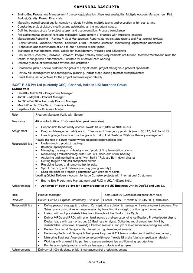 Dissertation Summary Cv