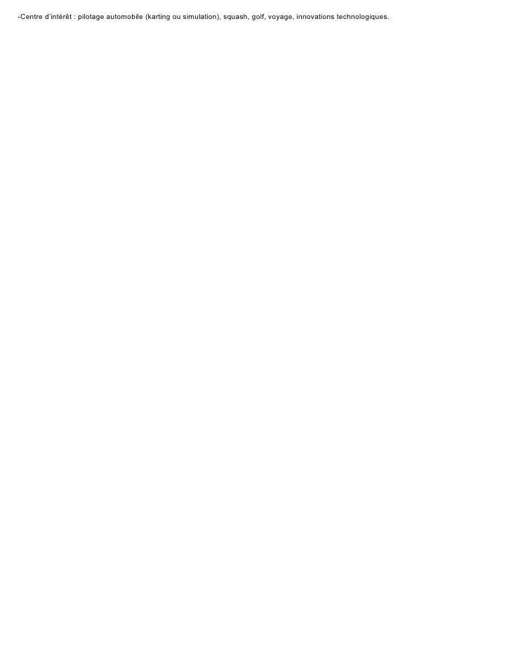 cv arnaud maffre projet qualite 7 05 09 sans tableau