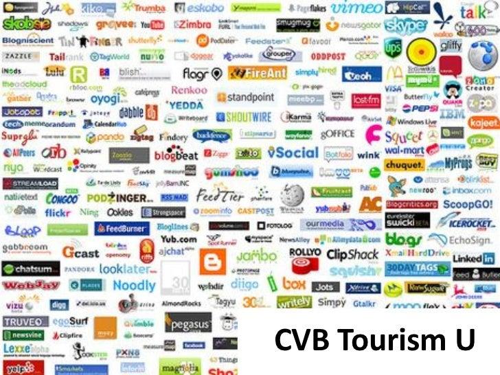 CVB Tourism U