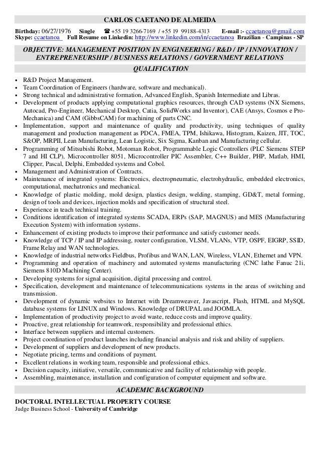 Full CV Caetano ENG