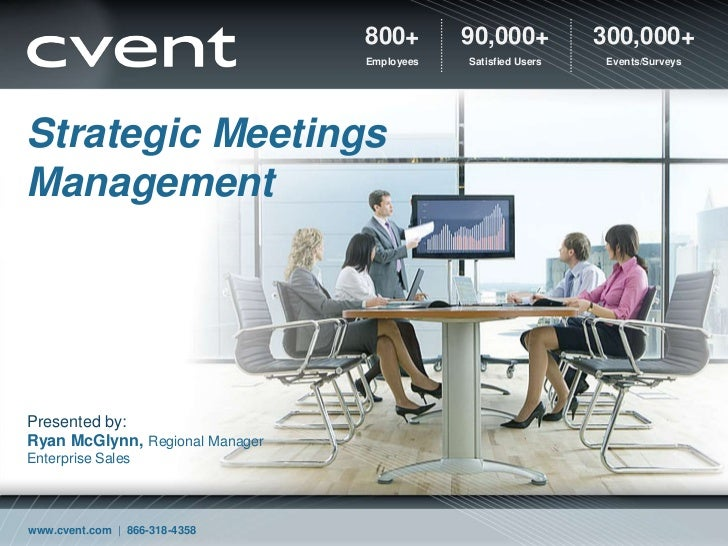 800+<br />Employees<br />90,000+<br />Satisfied Users<br />300,000+<br />Events/Surveys<br />Strategic Meetings Management...