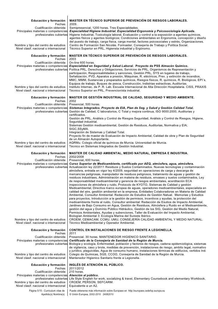 Botanico - Ergonomía