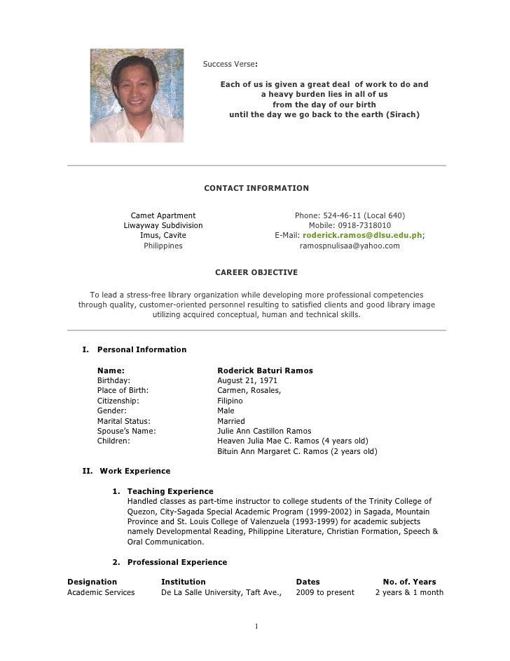 Superior Curriculum Vitae Template Graduate School Application