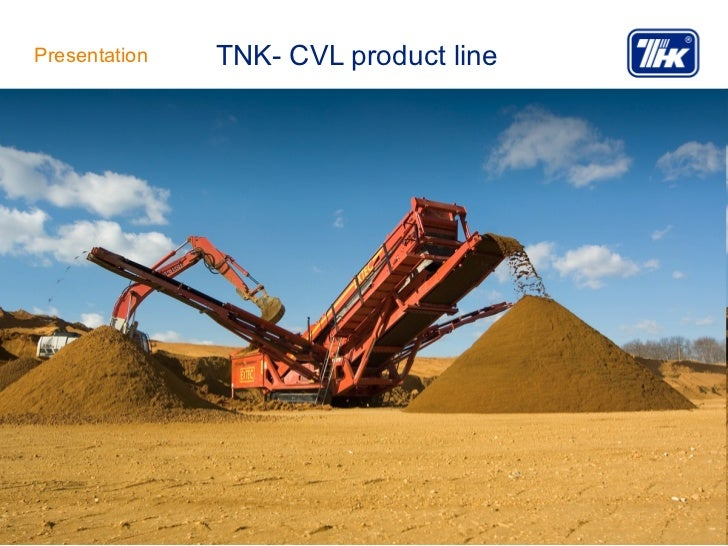 CVL Products