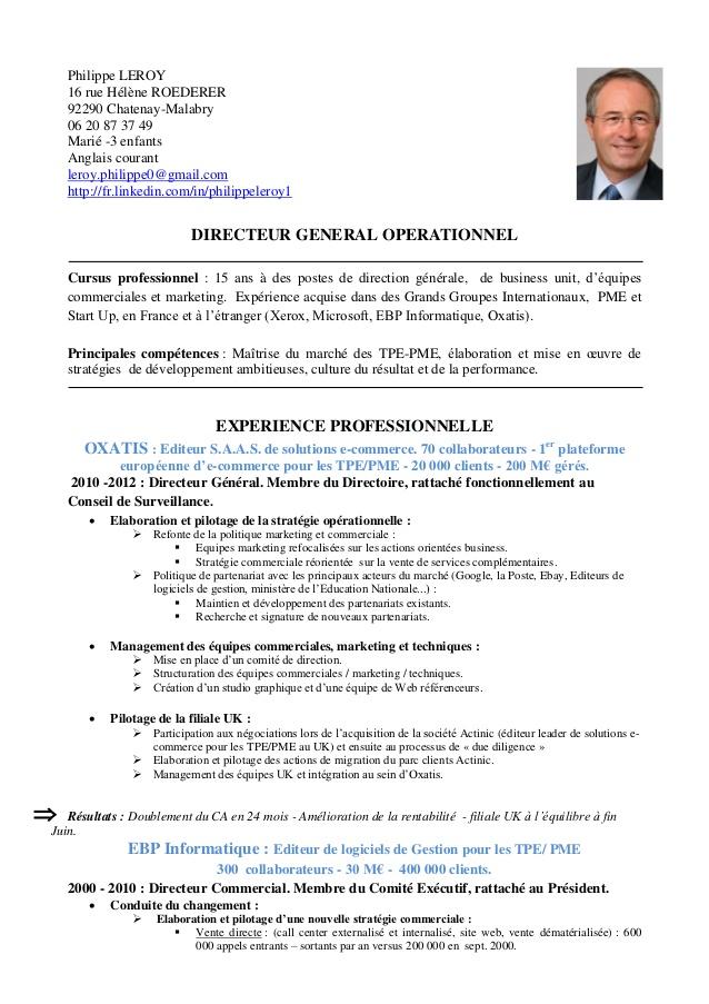Curriculum Vitae Francais Cv Francais posted by 2job0610.visualdns.net ...