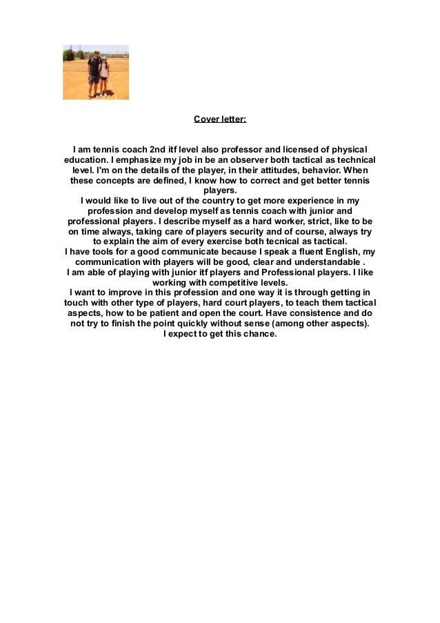 Postdoctoral application letter