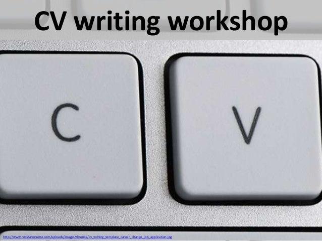 CV writing