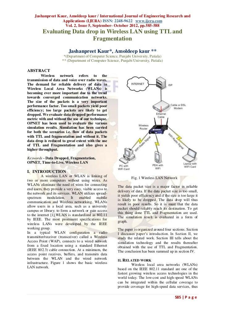 Jashanpreet Kaur, Amoldeep kaur / International Journal of Engineering Research and                  Applications (IJERA) ...