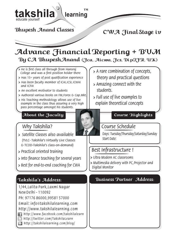 CWA-Final-Group IV-FR brochure