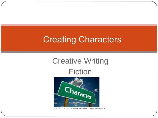 Cw fiction characters13