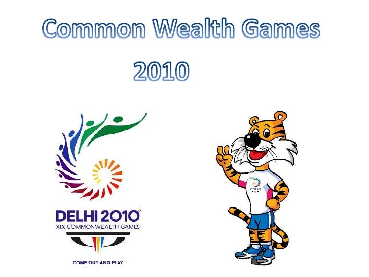 Common Wealth Games<br />2010<br />