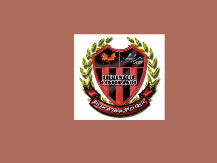 III Gala premios Sildenafil Canteranos