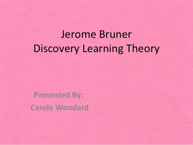 C woodard bruner_presentation pink