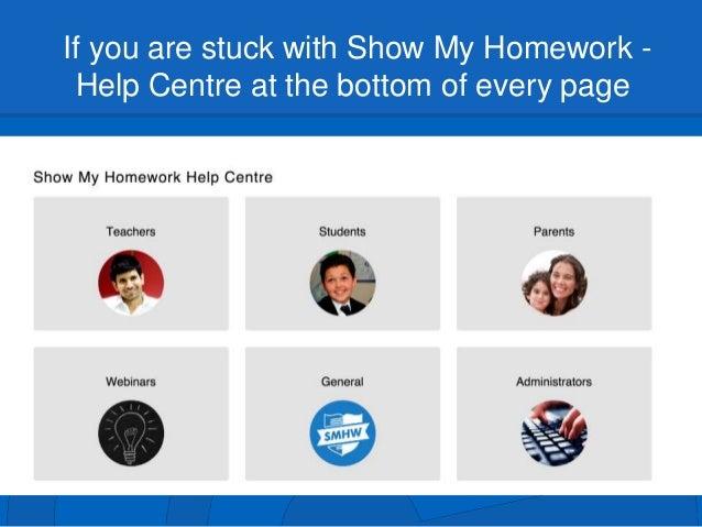 Help my homework