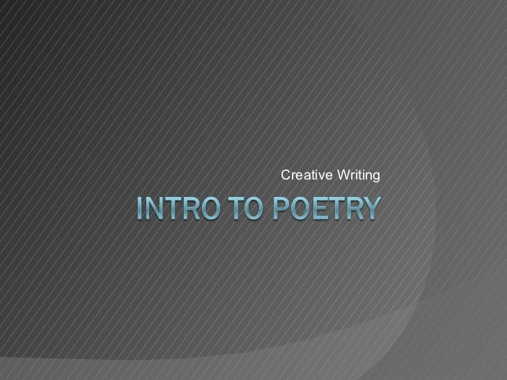 Cw poetry spring12