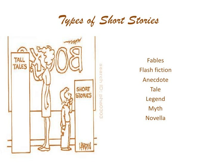 How to write fiction short stories