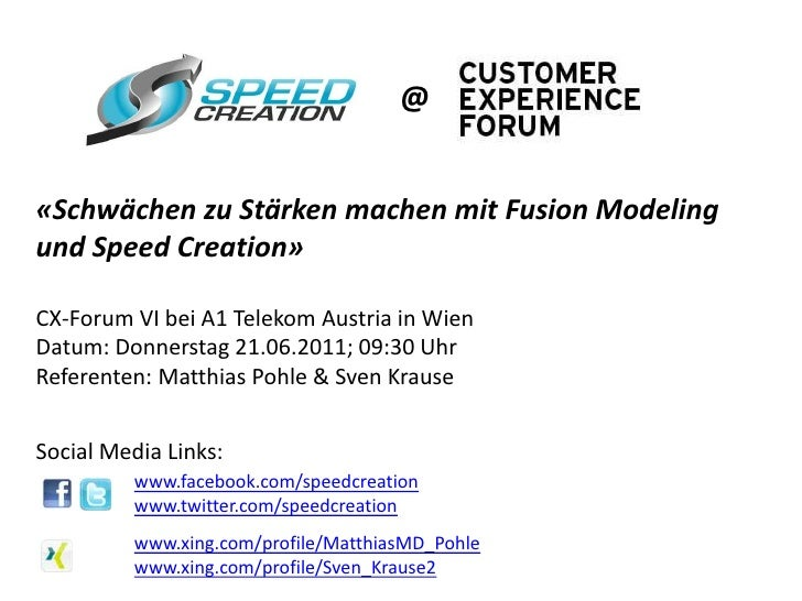 Cx forum vi_speedcreation_fusionmodeling_pohle_krause_20120621_p