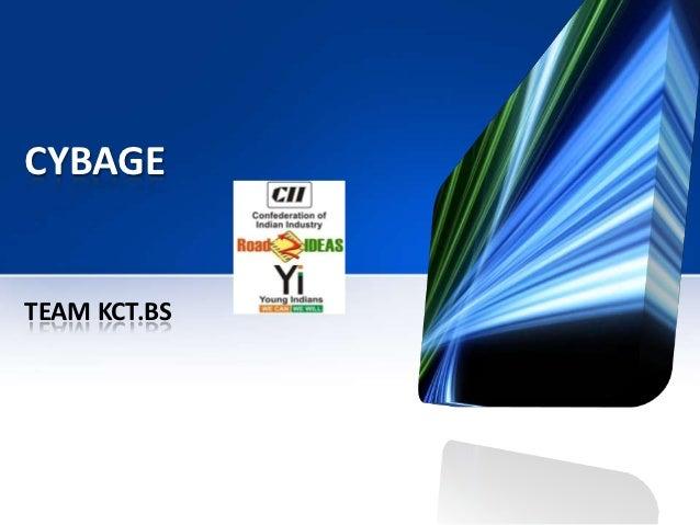 CYBAGETEAM KCT.BS