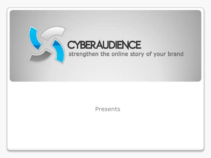 Cyber Audience Services