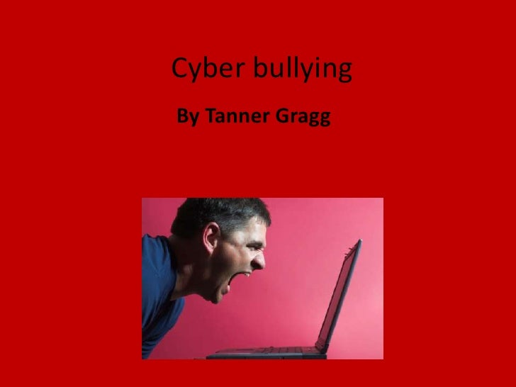 cause of cyberbullying essay