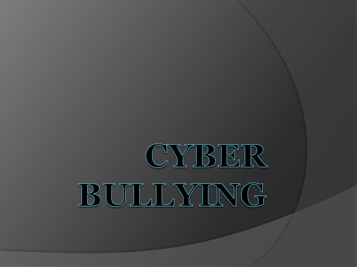 """WHAT IS CYBER            BULLYING? """"Cyber bullying"""" is when a child, preteen or teen istormented, threatened, harassed, hu..."""