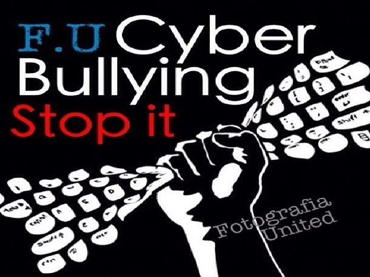 PreventionEncourage Students to report Cyber Bullying