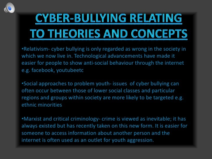 bibliography related to bullying This annotated bibliography features articles and reports on the impact of trafficking-related violence on victims' health.