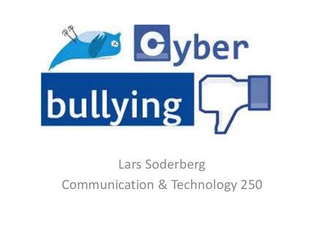 Lars Soderberg Communication & Technology 250