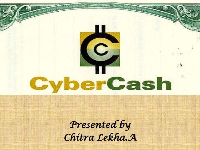 Presented byChitra Lekha.A