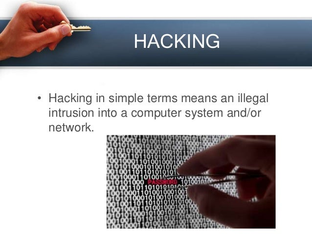 hacking phreaking piracy and viruses computer crime Reporting computer hacking, fraud and other internet-related crime the primary federal law enforcement agencies that investigate domestic crime on the internet include: the federal bureau.