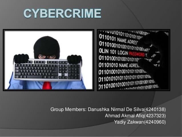 Cybercrime(this)