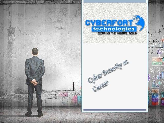 Cyberfort syllabus & career