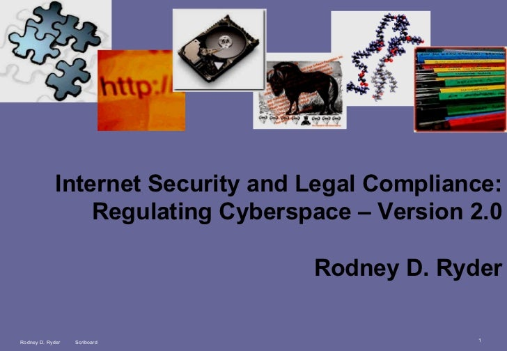 Internet Security and Legal Compliance: Cyber Law in India
