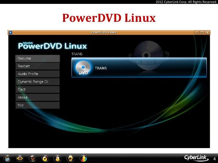 Power Dvd Андроид