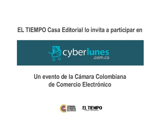 CyberLunes junio 17 2013 Colombia
