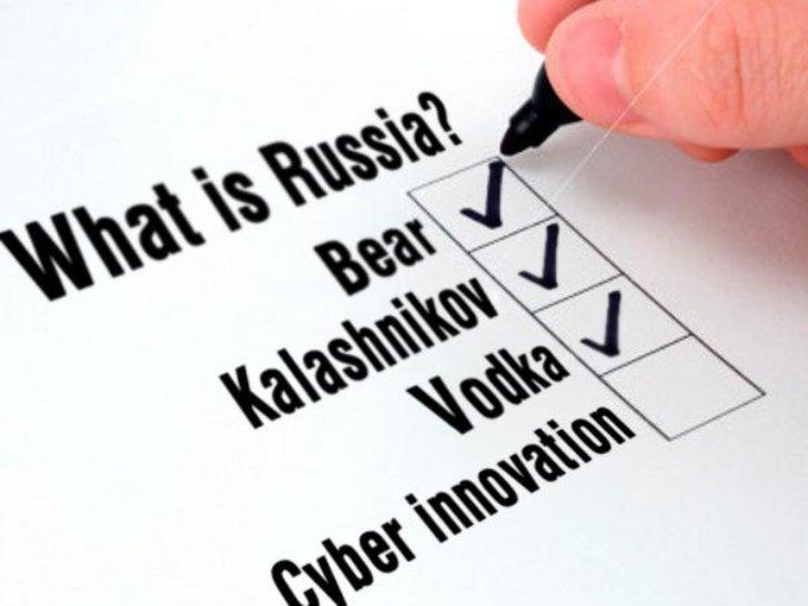 Cyber Russia