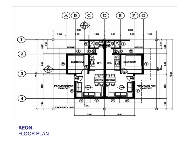 Cheap house floor plans house design plans for Affordable housing floor plans
