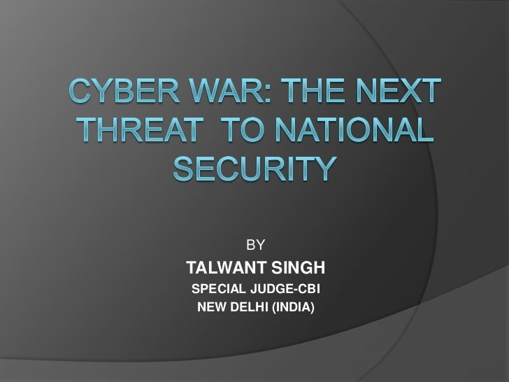 BYTALWANT SINGHSPECIAL JUDGE-CBI NEW DELHI (INDIA)