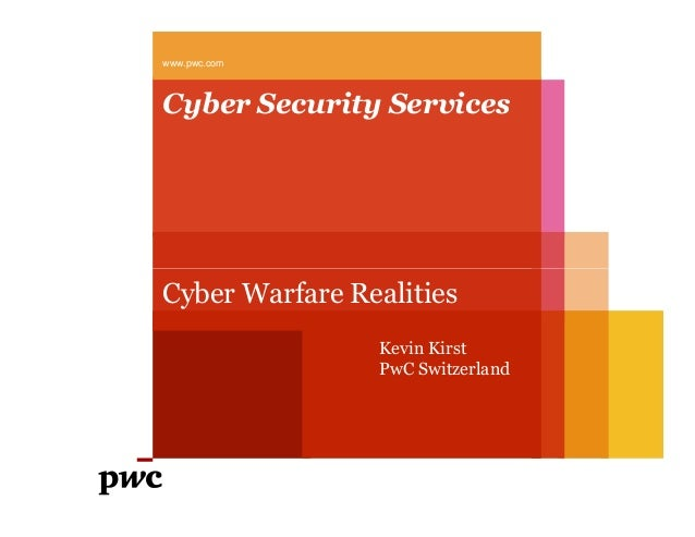 Cyber Warfare vs. Hacking (in English)