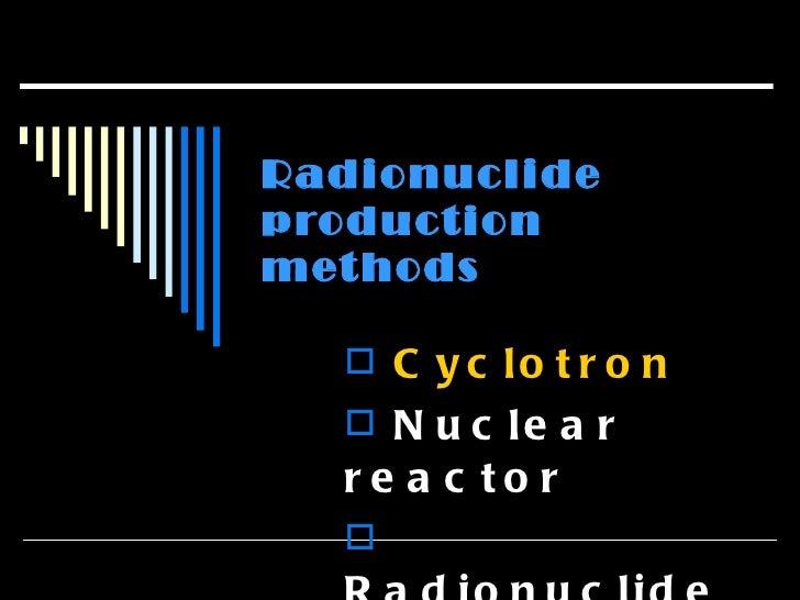 PET Cyclotron
