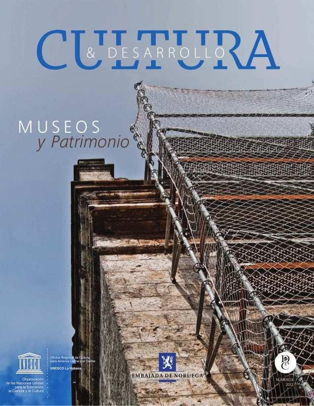 MUSEOS y Patrimonio                NÚMERO 8                    2012