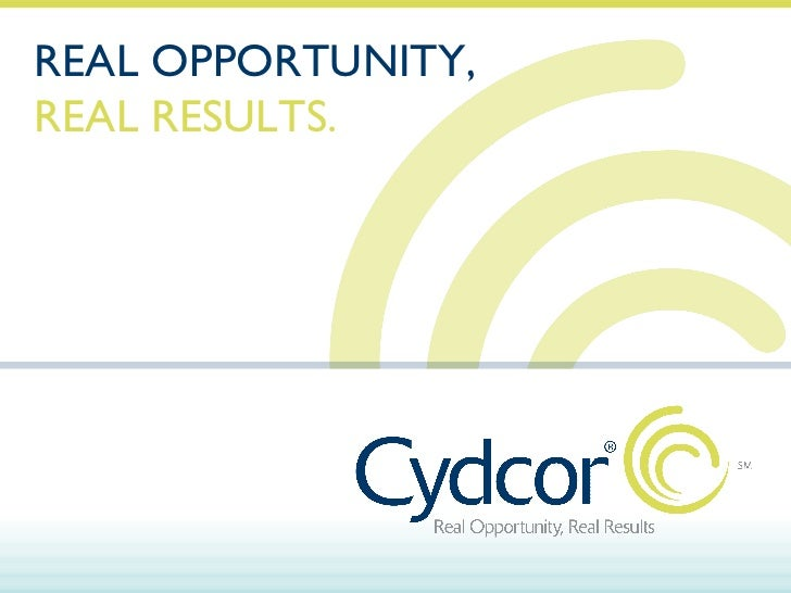 Cydcor Sales Black Book of Outsourcing Recognition
